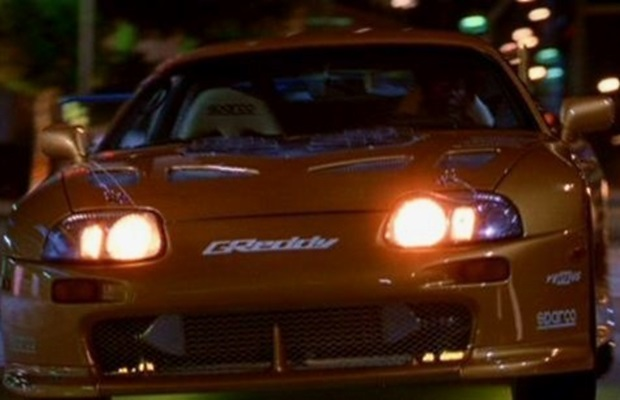 """Chùm ảnh: Những chiếc xe từng xuất hiện trong """"Fast and Furious"""" 26"""